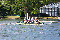Race: 7  Event: Championship 4-<br /> Crew: 133  Club: Leander<br /> <br /> Henley Women's Regatta 2018<br /> Friday<br /> <br /> To purchase this photo, or to see pricing information for Prints and Downloads, click the blue 'Add to Cart' button at the top-right of the page.