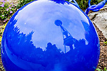 9.16.17 - Blue Orb....