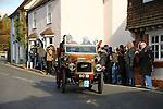 372 VCR372 Mr John Thomson Mr John Thomson 1904 Humber United Kingdom BO19