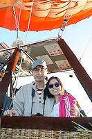 20160331 31 March Hot Air Balloon Cairns