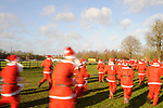 8th December 2019 - Stamford Santa Fun Run