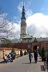 Jasna Gora monastery, Czestochowa, Poland