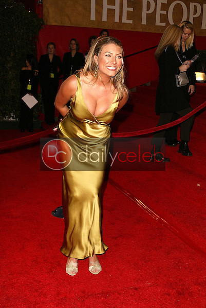 """Genevieve Gorder from """"Trading Spaces"""""""