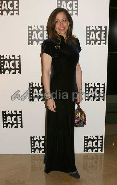 19 February 2006  - Beverly Hills, California - Vicki Roberts. 56th Annual ACE Eddie Awards presented by the American Cinema Editors held at the Beverly Hilton Hotel. Photo Credit: Byron Purvis/AdMedia