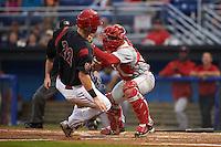 09.05.2015 - MiLB Auburn vs Batavia