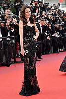 www.acepixs.com<br /> <br /> May 22 2017, Cannes<br /> <br /> Andie MacDowell arriving at the premiere of 'The Killing Of A Sacred Deer' during the 70th annual Cannes Film Festival at Palais des Festivals on May 22, 2017 in Cannes, France.<br /> <br /> By Line: Famous/ACE Pictures<br /> <br /> <br /> ACE Pictures Inc<br /> Tel: 6467670430<br /> Email: info@acepixs.com<br /> www.acepixs.com