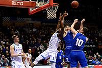 GRONINGEN - Basketbal, Donar - Den Helder, Dutch Basketbal League, seizoen 2019-2020, 09-02-2020,