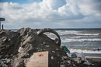 Aberystwyth, Wales, UK. Tuesday 09 February 2016<br />