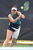 FIU Tennis v. Texas Tech (2/10/19)