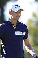 Martin Kaymer (GER) on the 17th green during Thursday's Round 1 of the 2018 Turkish Airlines Open hosted by Regnum Carya Golf &amp; Spa Resort, Antalya, Turkey. 1st November 2018.<br /> Picture: Eoin Clarke | Golffile<br /> <br /> <br /> All photos usage must carry mandatory copyright credit (&copy; Golffile | Eoin Clarke)
