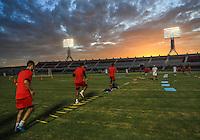 Entrena27092016 CimarronesFC_Apertura2016