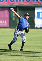 Brett Reynolds / Missoula Osprey ..Photo by:  Bill Mitchell/Four Seam Images