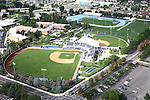 1309-22 3740<br /> <br /> 1309-22 BYU Campus Aerials<br /> <br /> Brigham Young University Campus, Provo, <br /> <br /> Miller Park MLRP, BYU Baseball Larry H. Miller Field, BYU Softball Gail Miller Field <br /> <br /> September 6, 2013<br /> <br /> Photo by Jaren Wilkey/BYU<br /> <br /> © BYU PHOTO 2013<br /> All Rights Reserved<br /> photo@byu.edu  (801)422-7322