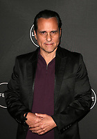 WEST HOLLYWOOD, CA - JANUARY 9: Maurice Benard, at the Lifetime Winter Movies Mixer at Studio 4 at The Andaz Hotel in West Hollywood, California on January 9, 2019. Credit:Faye Sadou/MediaPunch