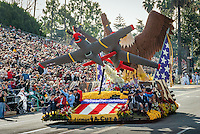 Pasadena Rose Parade