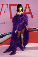 NEW YORK, NY - JUNE 3: Winnie Harlow at the 2019 CFDA Fashion Awards at the Brooklyn Museum of Art on June 3, 2019 in New York City. <br /> CAP/MPI/DC<br /> ©DC/MPI/Capital Pictures