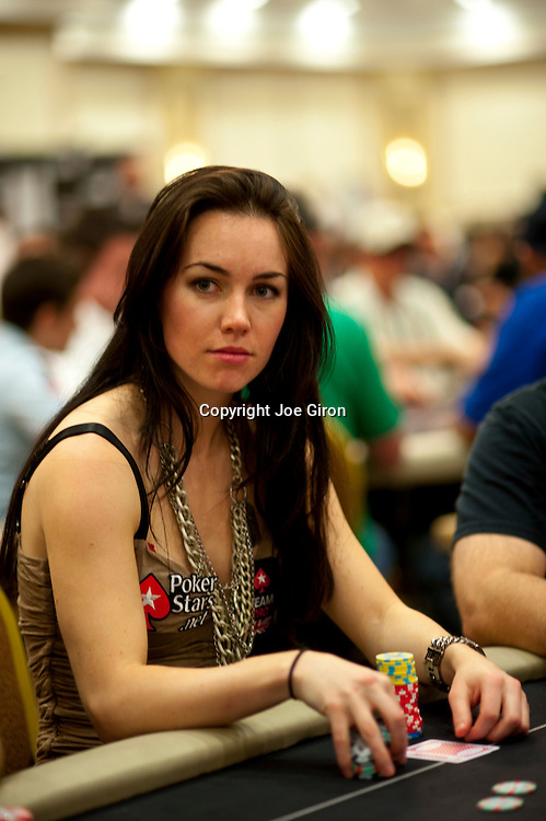 Team Pokerstars Pro.Liv Boeree