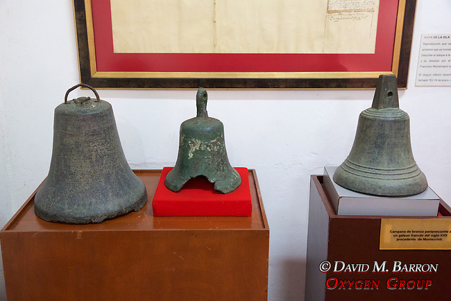 Bells, Museum Of The Royal Houses