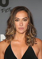 BEVERLY HILLS, CA - AUGUST 4: Tasya Teles, at The CW's Summer TCA All-Star Party at The Beverly Hilton Hotel in Beverly Hills, California on August 4, 2019. <br /> CAP/MPI/FS<br /> ©FS/MPI/Capital Pictures