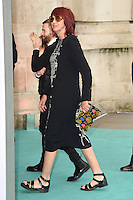 Janet Street Porter<br /> arrives for the V&amp;A Summer Party 2016, South Kensington, London.<br /> <br /> <br /> &copy;Ash Knotek  D3135  22/06/2016