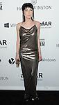 Carly Rae Jepsen arriving at Amfar's Inspiration Gala held at Milk Studios in Los Angeles, CA. October 29, 2015
