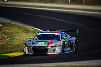 #23 ALEX JOB RACING (USA) AUDI R8 LMS GT3 GTD BILL SWEEDLER (USA) TOWNSEND BELL (USA) GRANCK MONTECALVO (USA)