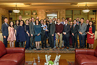 2017 Holiday Party Yale Medicine Neurosurgery | 13 Jan 2018