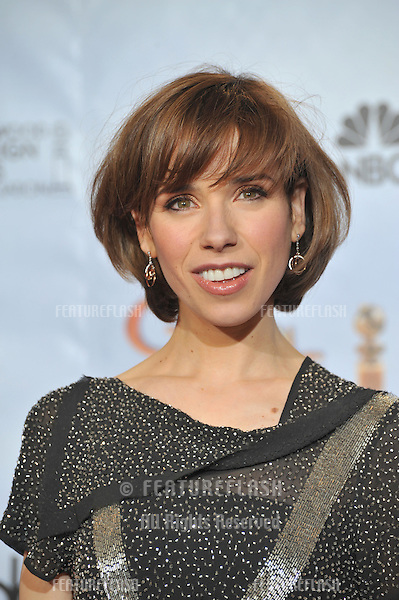Sally Hawkins at the 67th Golden Globe Awards at the Beverly Hilton Hotel..January 17, 2010  Beverly Hills, CA.Picture: Paul Smith / Featureflash
