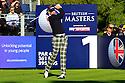 2015 British Masters