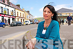 Sinead Kavanagh from Cuan Counselling, Dingle.