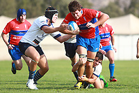 Rugby 2017 Apertura UC vs Old Boys