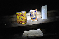 Mustard, Tobacco & Opium!  The mind boggles at what the Dover Powder Tab;loids was used for.