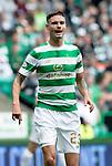Celtic v St Johnstone &hellip;26.08.17&hellip; Celtic Park&hellip; SPFL<br />Mikael Lustig<br />Picture by Graeme Hart.<br />Copyright Perthshire Picture Agency<br />Tel: 01738 623350  Mobile: 07990 594431