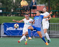 ED Boston Breakers vs FC Kansas City, August 4, 2017