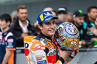 2019 MotoGP Motul GP Qualifying Day Oct 19th