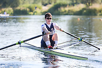 Race: 4  1x (Band 2)  Heat 4<br /> <br /> Peterborough Summer Regatta 2018 - Saturday<br /> <br /> To purchase this photo, or to see pricing information for Prints and Downloads, click the blue 'Add to Cart' button at the top-right of the page.