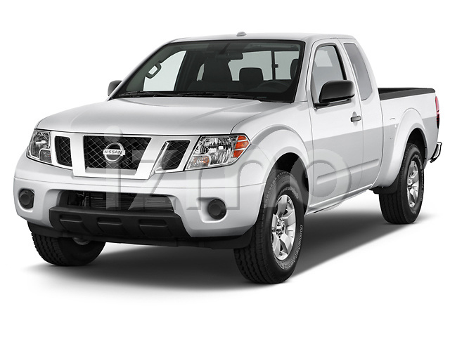 2013 Nissan Frontier SV King Cab