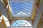 McKeithan Center Atrium