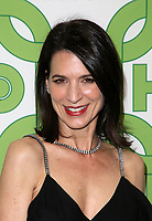BEVERLY HILLS, CA - JANUARY 6: Perrey Reeves, at the HBO Post 2019 Golden Globe Party at Circa 55 in Beverly Hills, California on January 6, 2019. <br /> CAP/MPI/FS<br /> &copy;FS/MPI/Capital Pictures