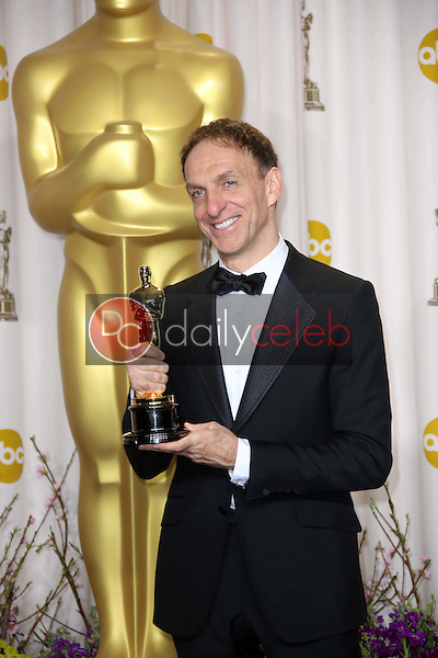 Mychael Danna<br />