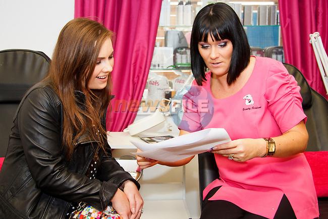 Beauty Academy Open Day 11-09-11 IMG_7916_1 JPG | www