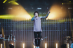 Bring Me The Horizon - Rock en Seine