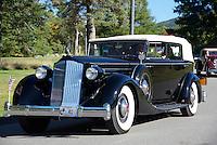 Classic Packard