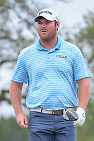 Grayson Murray (USA) makes his way down 2 during Round 3 of the Valero Texas Open, AT&amp;T Oaks Course, TPC San Antonio, San Antonio, Texas, USA. 4/21/2018.<br /> Picture: Golffile   Ken Murray<br /> <br /> <br /> All photo usage must carry mandatory copyright credit (&copy; Golffile   Ken Murray)