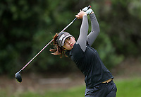Michelle Lee. New Zealand Amateur Golf Championship, Remuera Gold Club, Auckland, New Zealand. Friday 1st November 2019. Photo: Simon Watts/www.bwmedia.co.nz/NZGolf