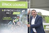 WIELRENNEN: BOLSWARD: 13-08-2018, BinckBank Tour, ©foto Martin de Jong