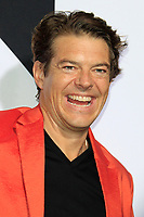 "LOS ANGELES - OCT 17:  Jason Blum. at the ""Halloween"" Premiere at the TCL Chinese Theater IMAX on October 17, 2018 in Los Angeles, CA"
