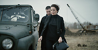 Horizonti (2018) <br /> (Horizon) <br /> *Filmstill - Editorial Use Only*<br /> CAP/KFS<br /> Image supplied by Capital Pictures