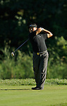 K.J. CHOI (SOUTH KOREA) 4.Runde, 88th PGA Championship Golf, Medinah Country Club, IL, USA