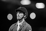 Kevin Staut of France riding Estoy Aqui de Muze HDC competes at the Hong Kong Jockey Club trophy during the Longines Hong Kong Masters 2015 at the AsiaWorld Expo on 13 February 2015 in Hong Kong, China. Photo by Juan Flor / Power Sport Images